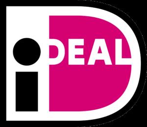 iDeal betalen