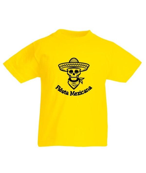 Zomerspelen T-shirt