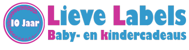 Lieve Labels.nl Logo